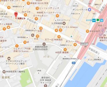 もみの匠 飯田橋神楽坂店2